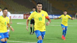 Reinier Jesus Brazil U17
