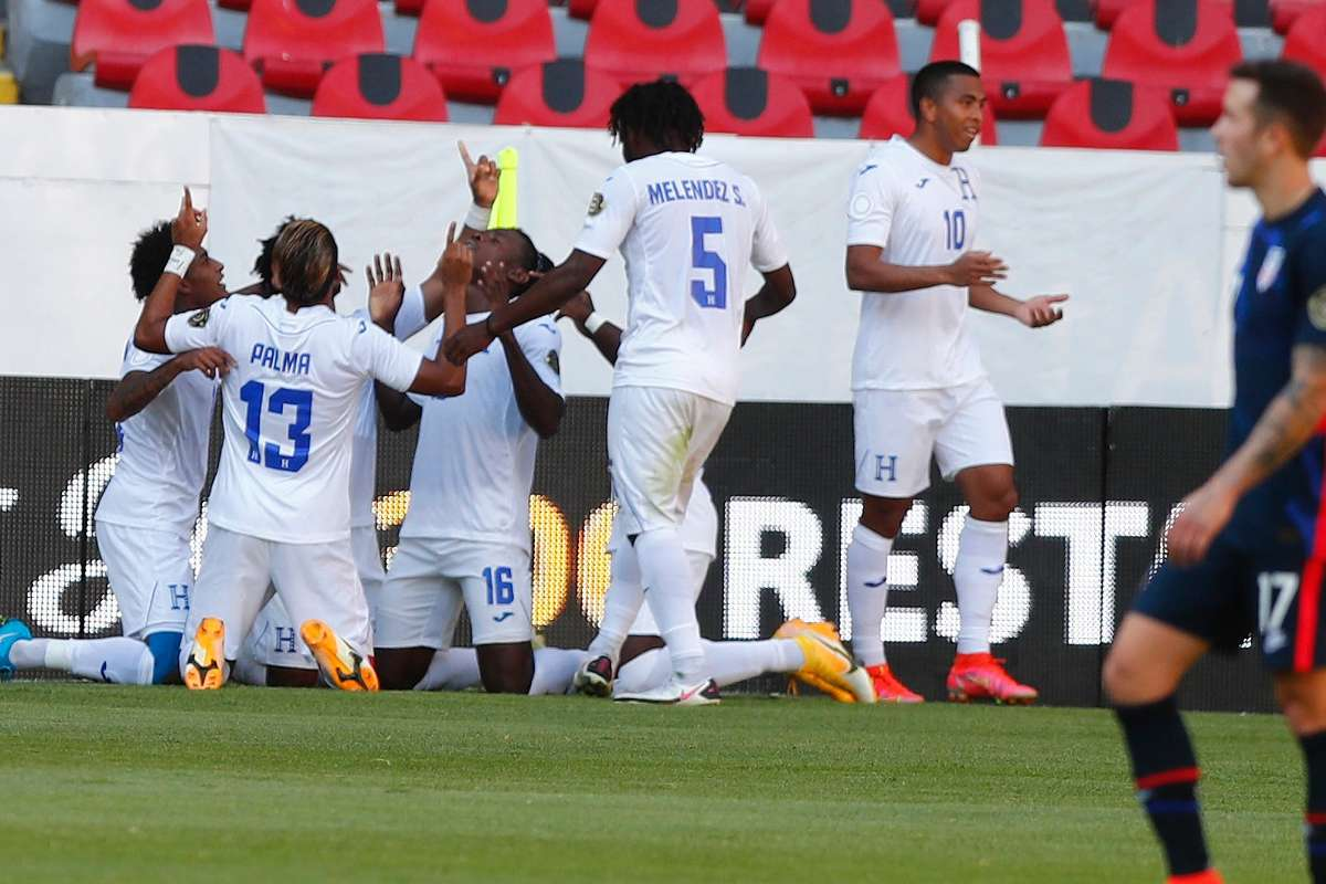 U S U 23s Collapse In Yet Another Olympic Qualifying Disaster Goal Com
