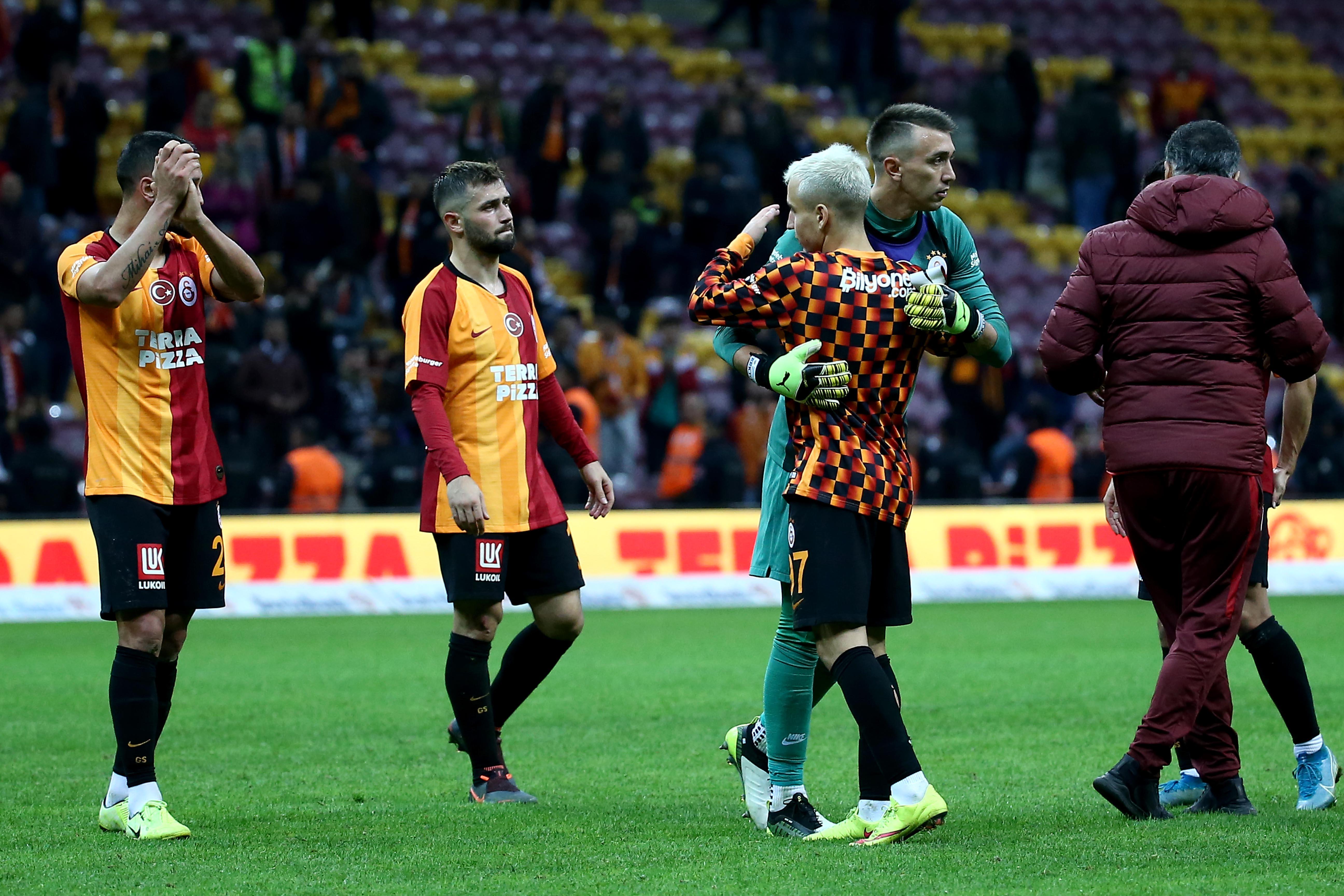 Galatasaray Spiel Heute