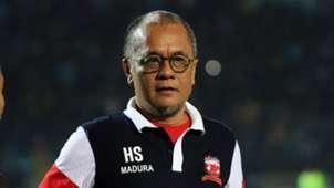 Haruna Soemitro - Madura United