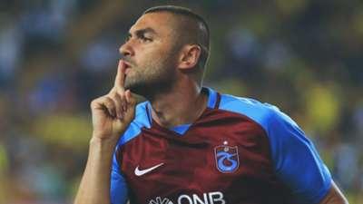 Burak Yilmaz Trabzonspor TSL 08202017