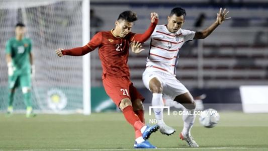 CĐV Campuchia tố U22 Việt Nam quá 'già dặn', sẵn sàng chờ 60 năm nữa để vào chung kết   Goal.com