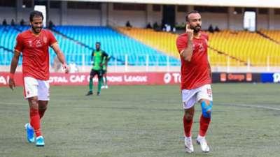 Mohamed Magdi Kafsha Al Ahly Vita Club CAF CL 16.03.2021
