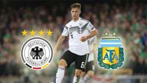 Deutschland Argentinien TV LIVE STREAM Freundschaftsspiel Testspiel