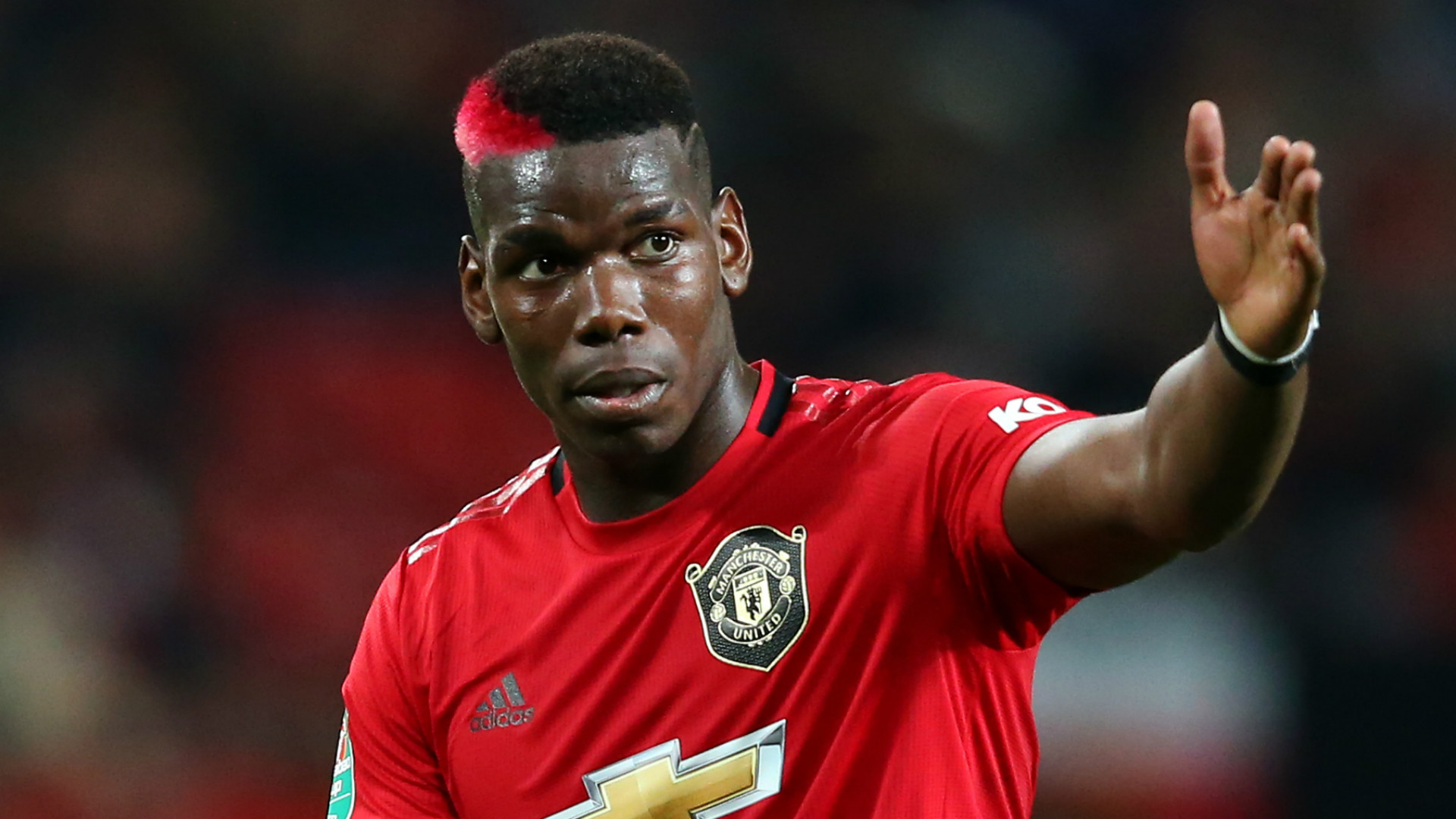 'Pogba has received a lot of unjustified criticism' - Man Utd superstar doesn't deserve negative press, says Darmian