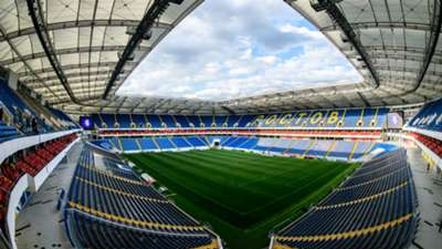Rostov Arena general view