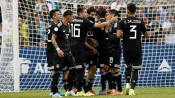 Mexico Concacaf Nations League