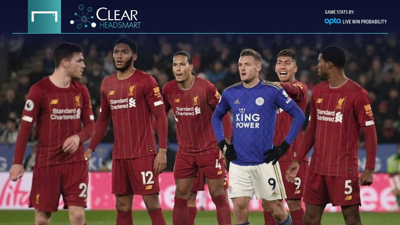 Liverpool Vs Leicester City Live Streaming Tv Prediksi Susunan Pemain Dan Kabar Terkini Goal Com