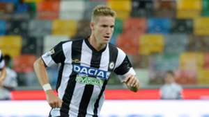 Jankto Udinese Chievo