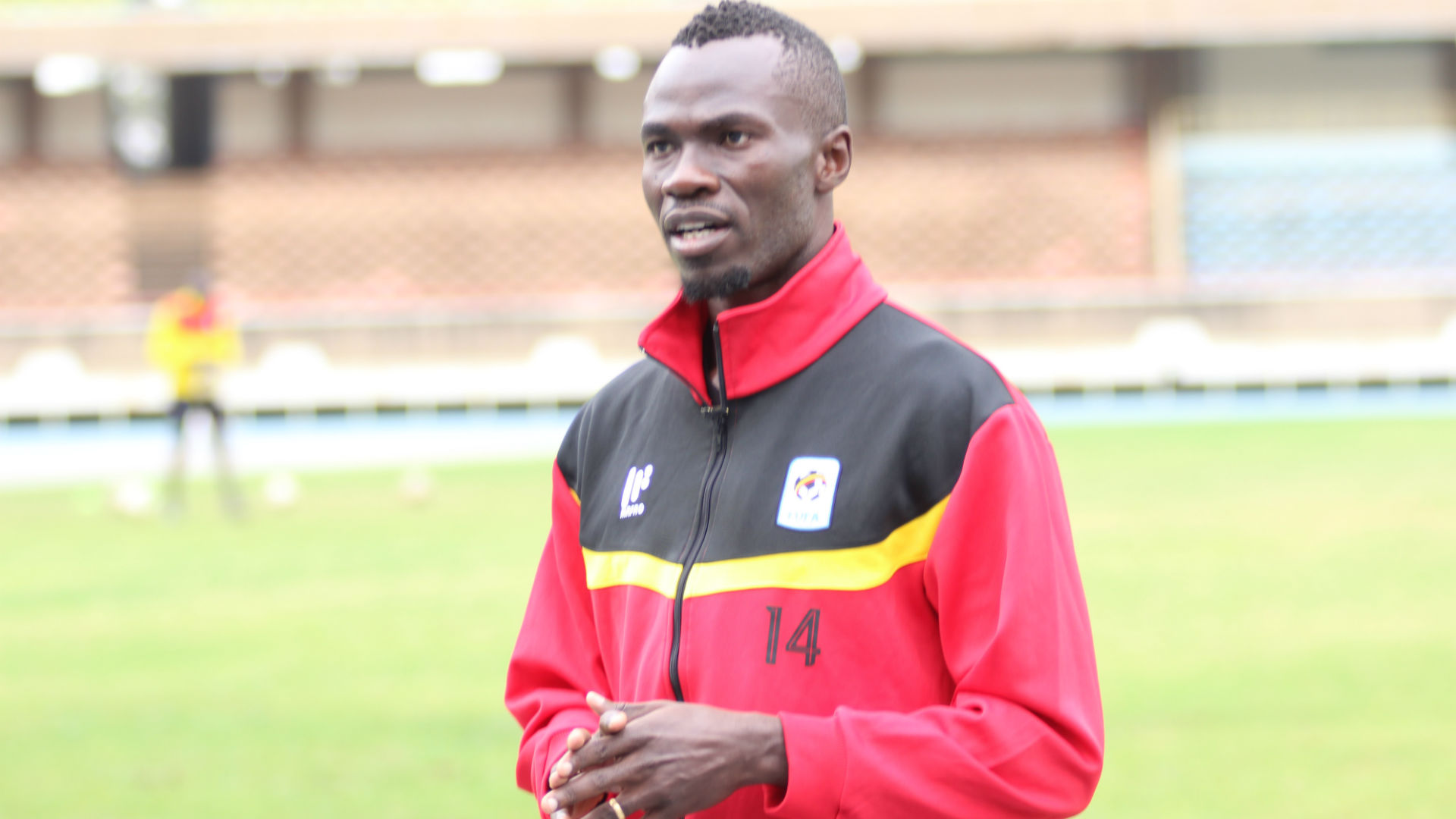 Uganda striker Okwi set to miss Al Ittihad league game after testing Covid-19 positive