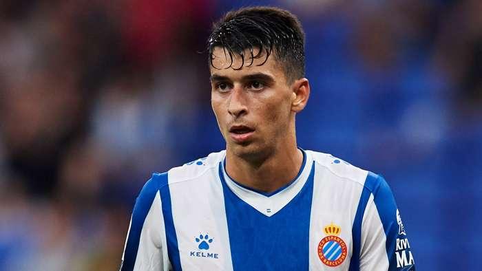 Marc Roca Espanyol 2019