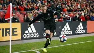 Rooney TFC D.C. 2019