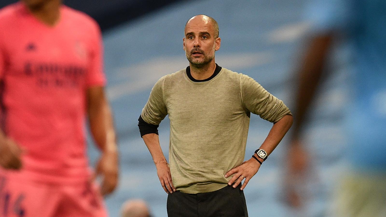 L'Olympique lyonnais croque Manchester City, prochain obstacle le Bayern