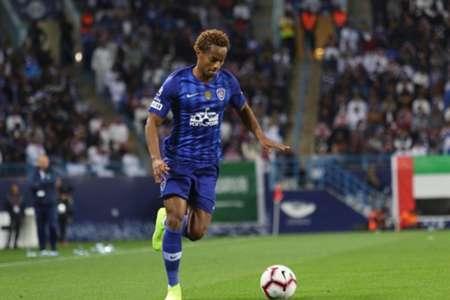 تعرف على اللاعبين الأجانب في الدوري السعودي 2019 2020 Goal Com