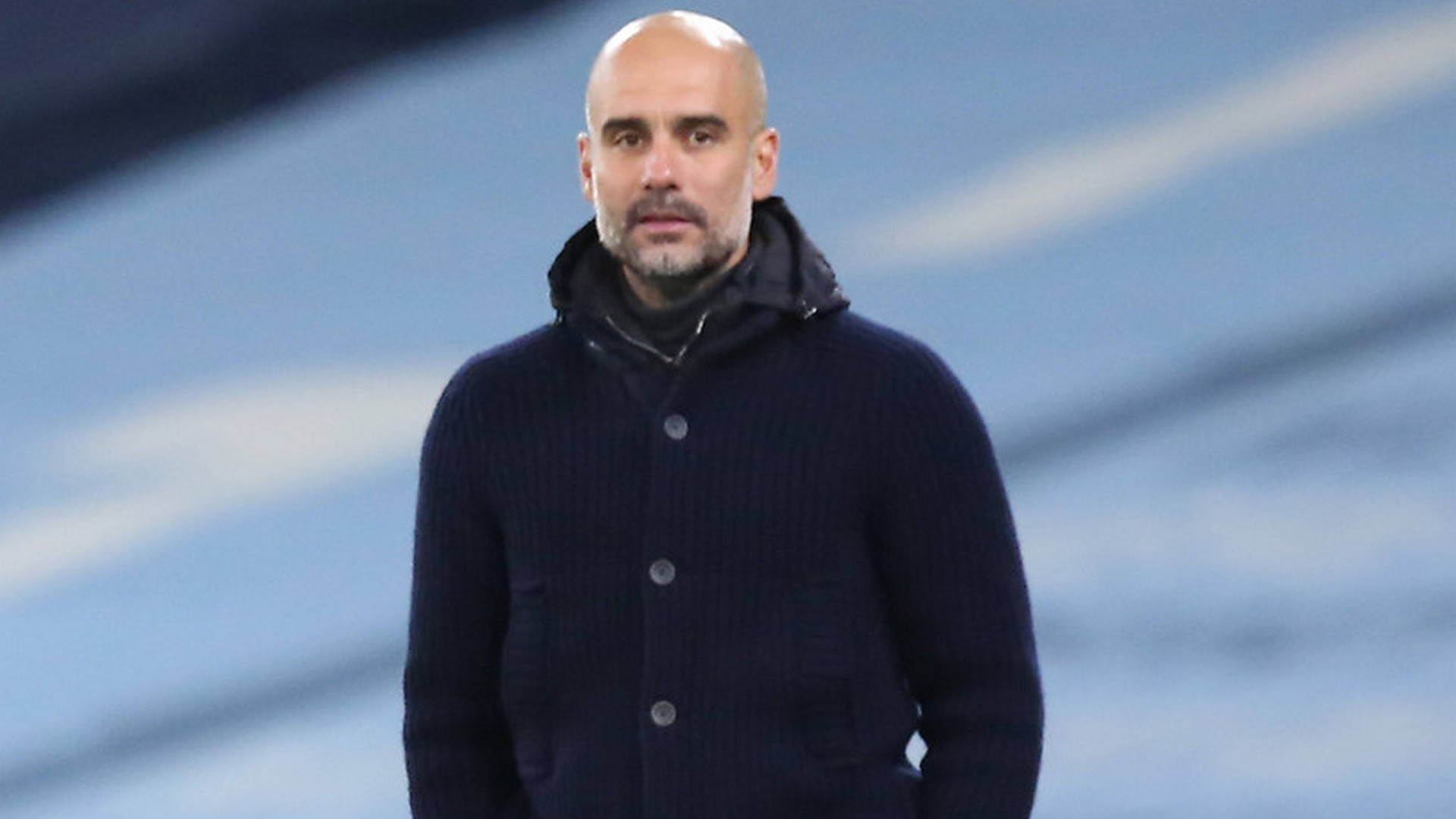 'One day we will break everything' - Guardiola feels Manchester City are ready to explode after Olympiacos win