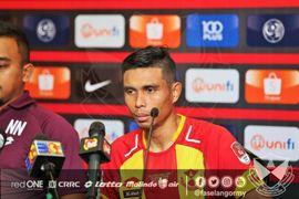Razman Roslan, Selangor, FA Cup, 07072018