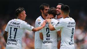 Pumas Clausura 2019