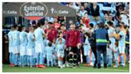 Cillessen Celta Barcelona LaLiga