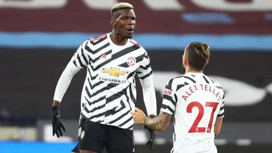 El resumen del West Ham vs. Manchester United de la Premier League 2020-2021: vídeo, goles y estadísticas | Goal.com