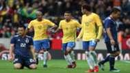 Brazil vs Japan