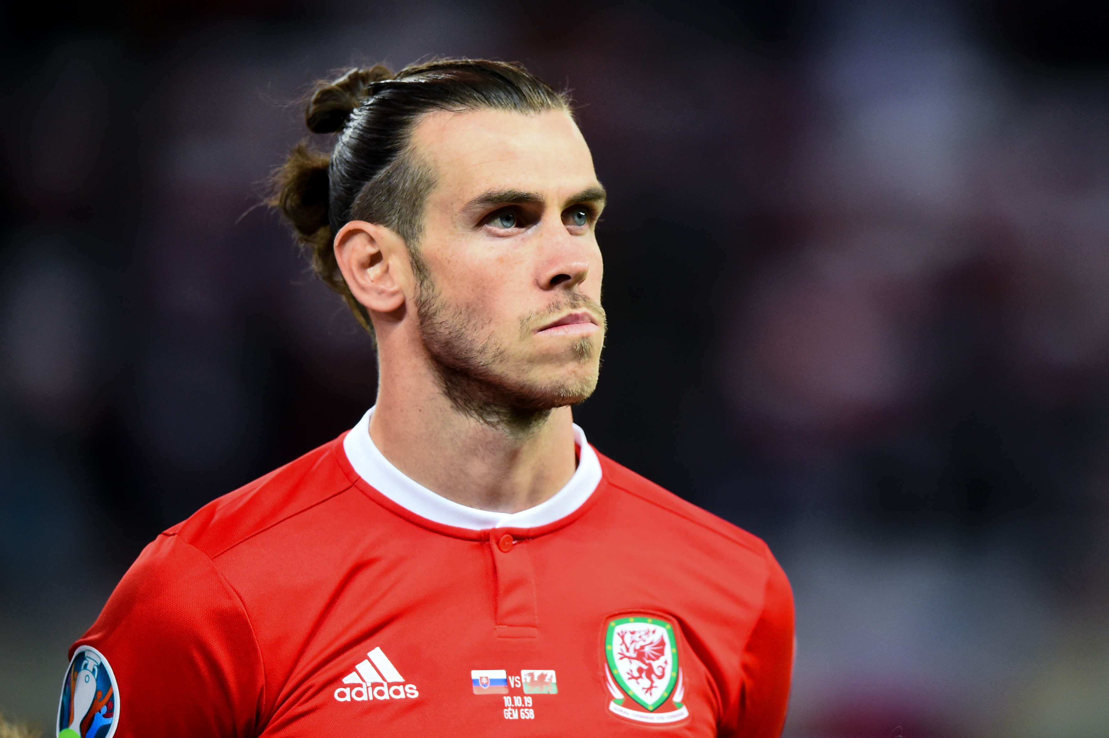 Bale y Modric, lesionados en el Gales-Croacia