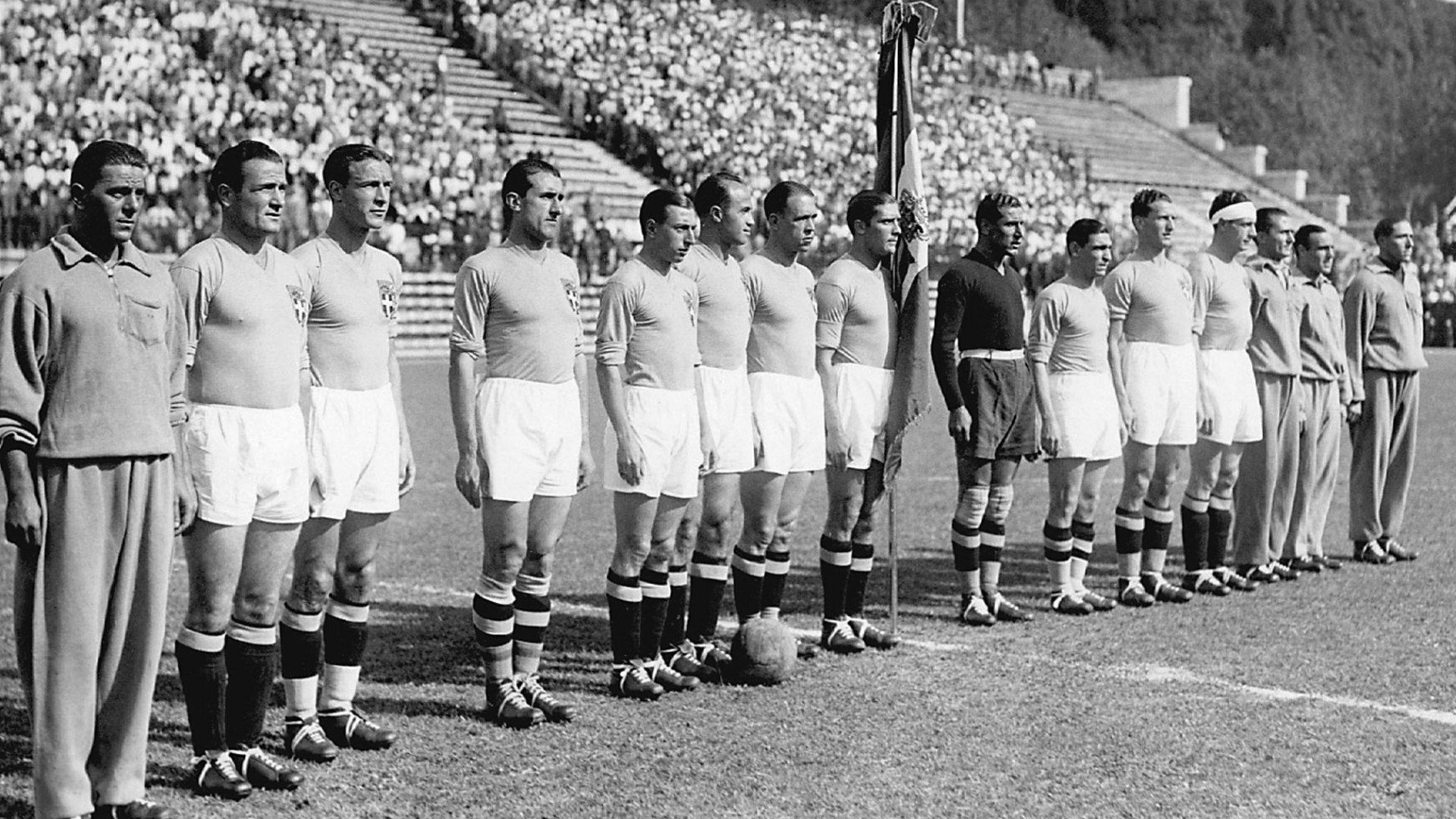 Todos Los Mundiales De La Historia De 1930 A 2026 Goal Com