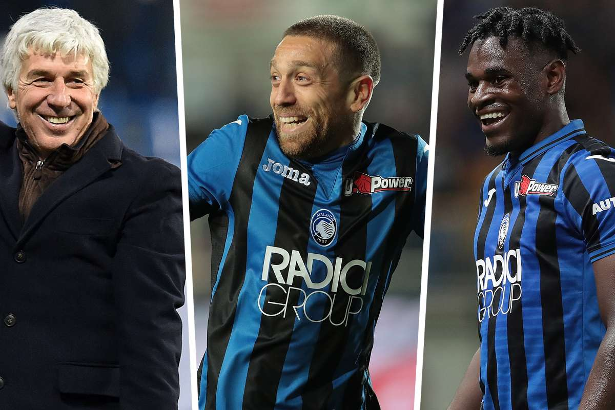 Atalanta in Champions League: The fairytale story of Europe's biggest  overachievers, led by Papu Gomez | Goal.com