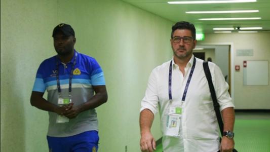 فيتوريا وجونز وإدواردو الأفضل في الدوري السعودي خلال أكتوبر   Goal.com