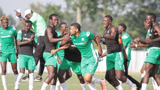 Gor Mahia striker Silva focused on team, not personal achievements