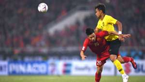 Aidil Zafuan, Malaysia, 2018 AFF Suzuki Cup