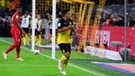 GERMANY ONLY Jadon Sancho Borussia Dortmund Bayern 030819