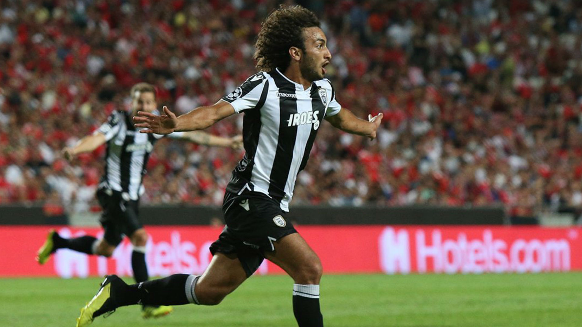 Amr Warda rejoins PAOK Thessaloniki from Volos FC