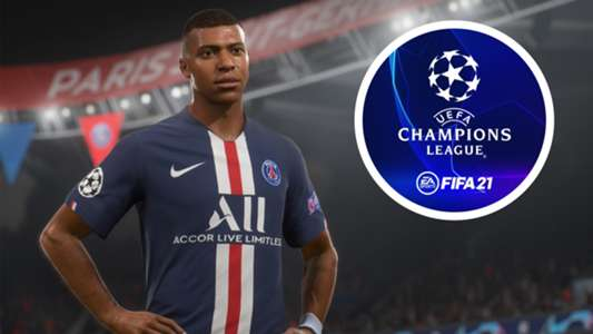 fifa 21 road to the final champions league promotion start time squad revealed goal com fifa 21 road to the final champions