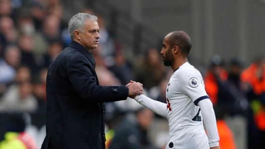 Tottenham can win a trophy now with Mourinho - Moura