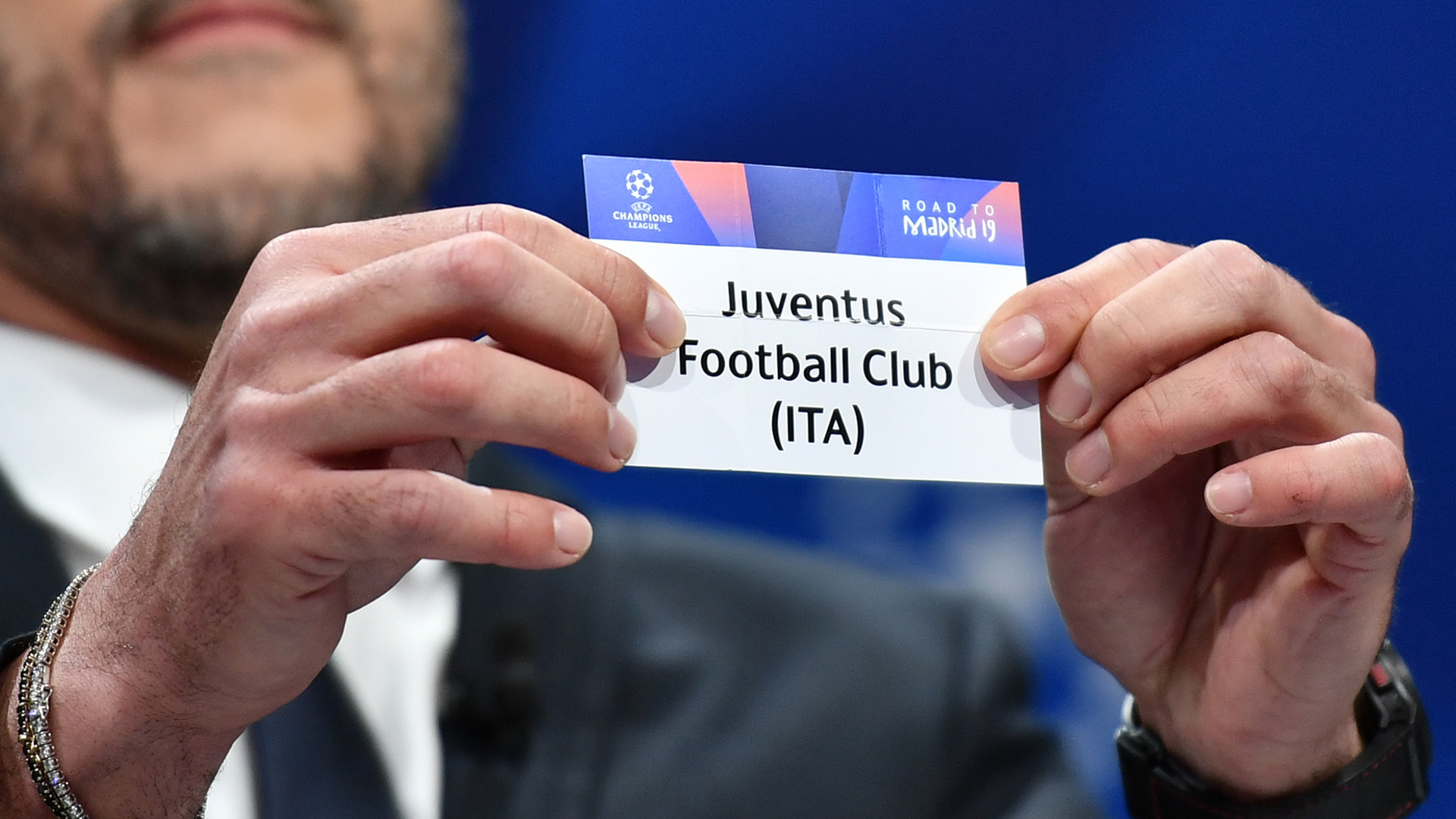 When Is The Champions League Group Stage Draw How To Watch