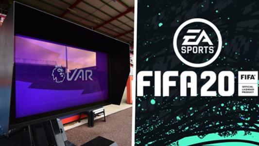Does FIFA 20 have VAR?   Goal.com