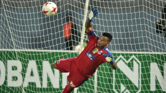 It's not easy, no time to slack - SuperSport United goalkeeper Williams on lockdown   Goal.com