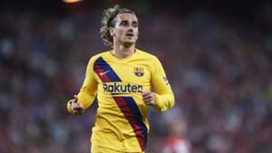 Griezmann Athletic Club Barcelona LaLiga