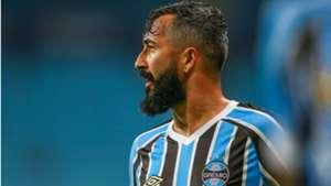 Douglas Grêmio 01 08 2018