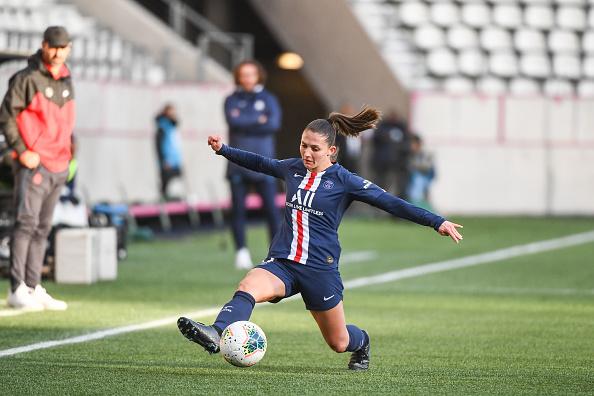 PSG féminin - Ève Périsset officialise son départ, direction Bordeaux