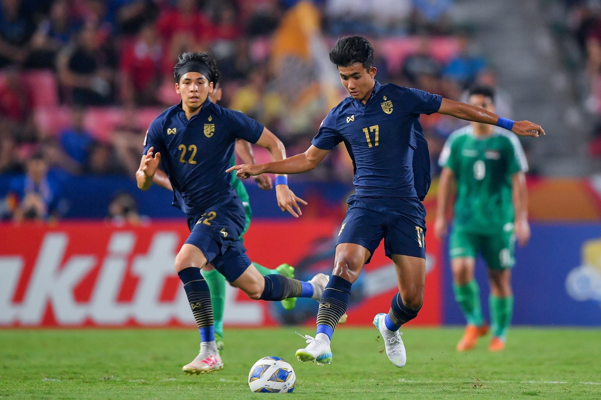 ของถึง! เบนจามิน เดวิส ชี้ ศุภณัฏฐ์ ฝีเท้าดีพอเล่นให้ฟูแล่ม | Goal.com