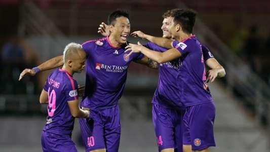 (V.League) Bình Định chiêu mộ nhiều cựu binh, bổ sung HLV thể lực ngoại