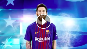 GFX Video Lionel Messi