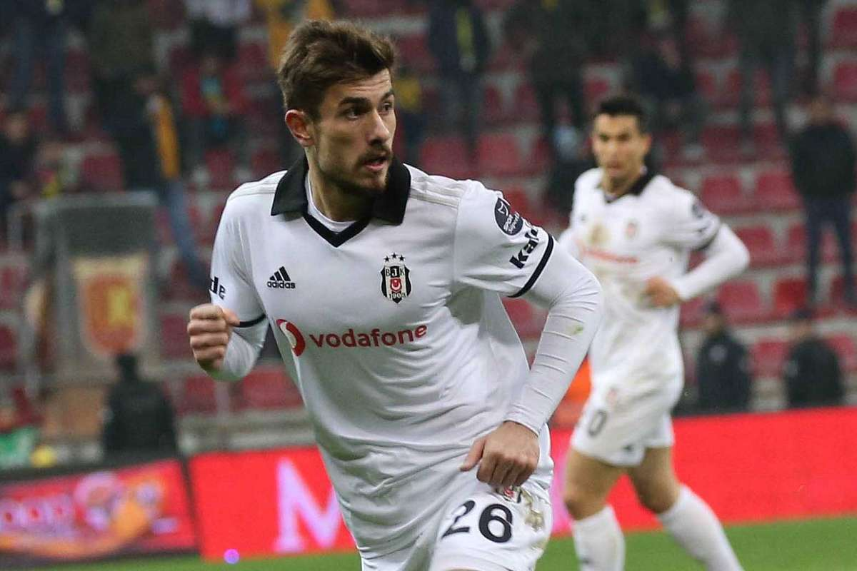 Opta Anali̇z   Dorukhan Toköz'Ün Performansı Serie A'Ya Yeter Mi?   Goal.com