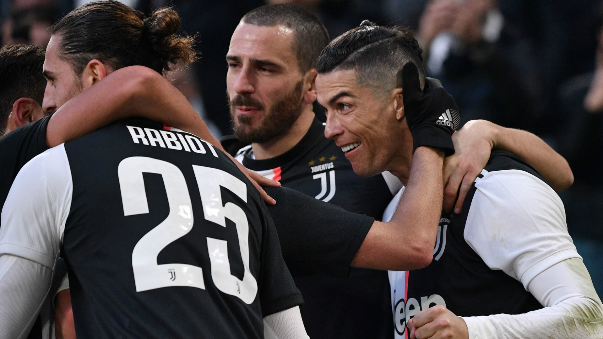 VIDEO HIGHLIGHTS E GOL Roma-Juventus 1-2, Serie A 2019/2020