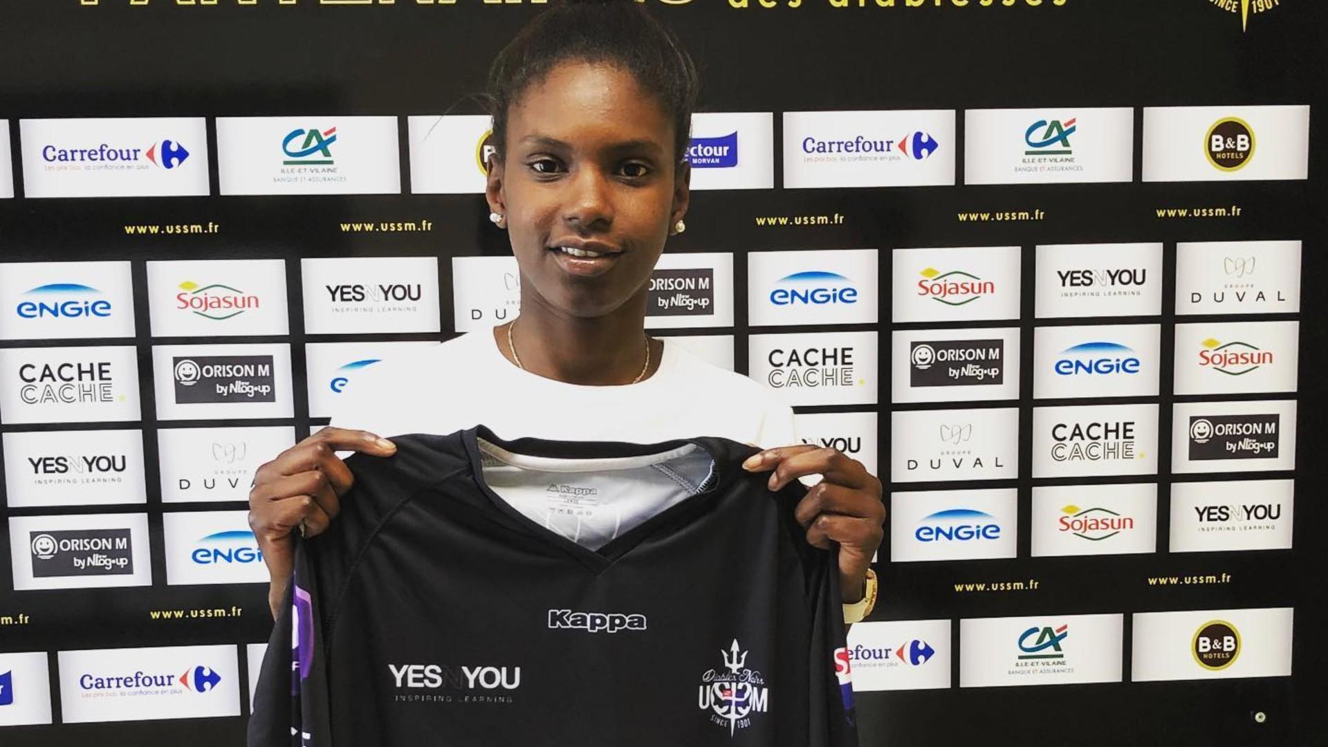 Yakare Niakate: Mali defender signs for US Orleans