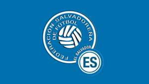 El Salvador Logo Panel