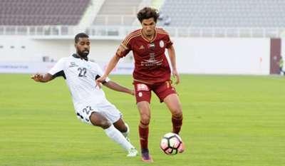 Khalil Alhammadi Al Wahda