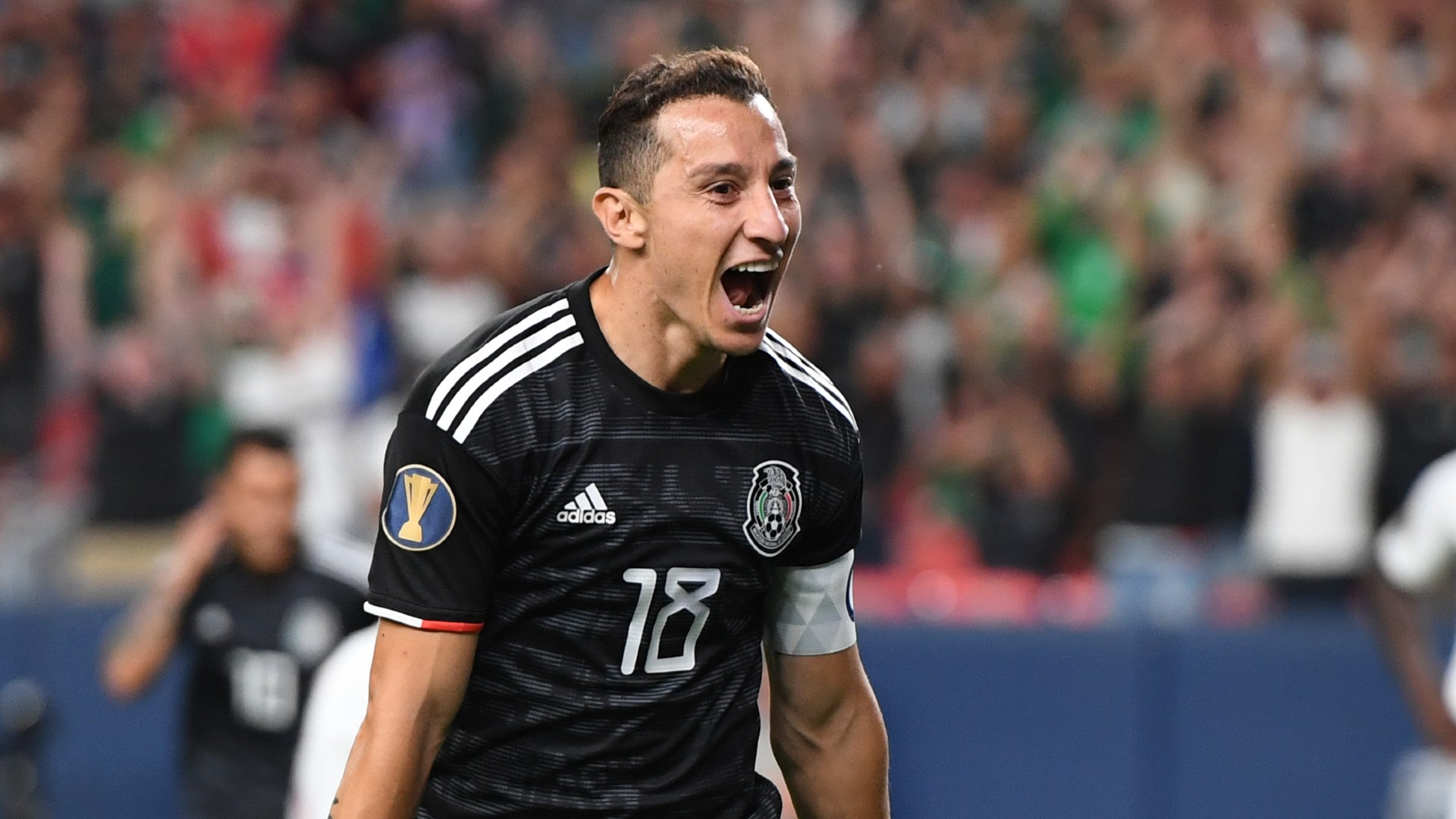 MLS newcomers Charlotte FC not planning Guardado deal amid links to Mexican star