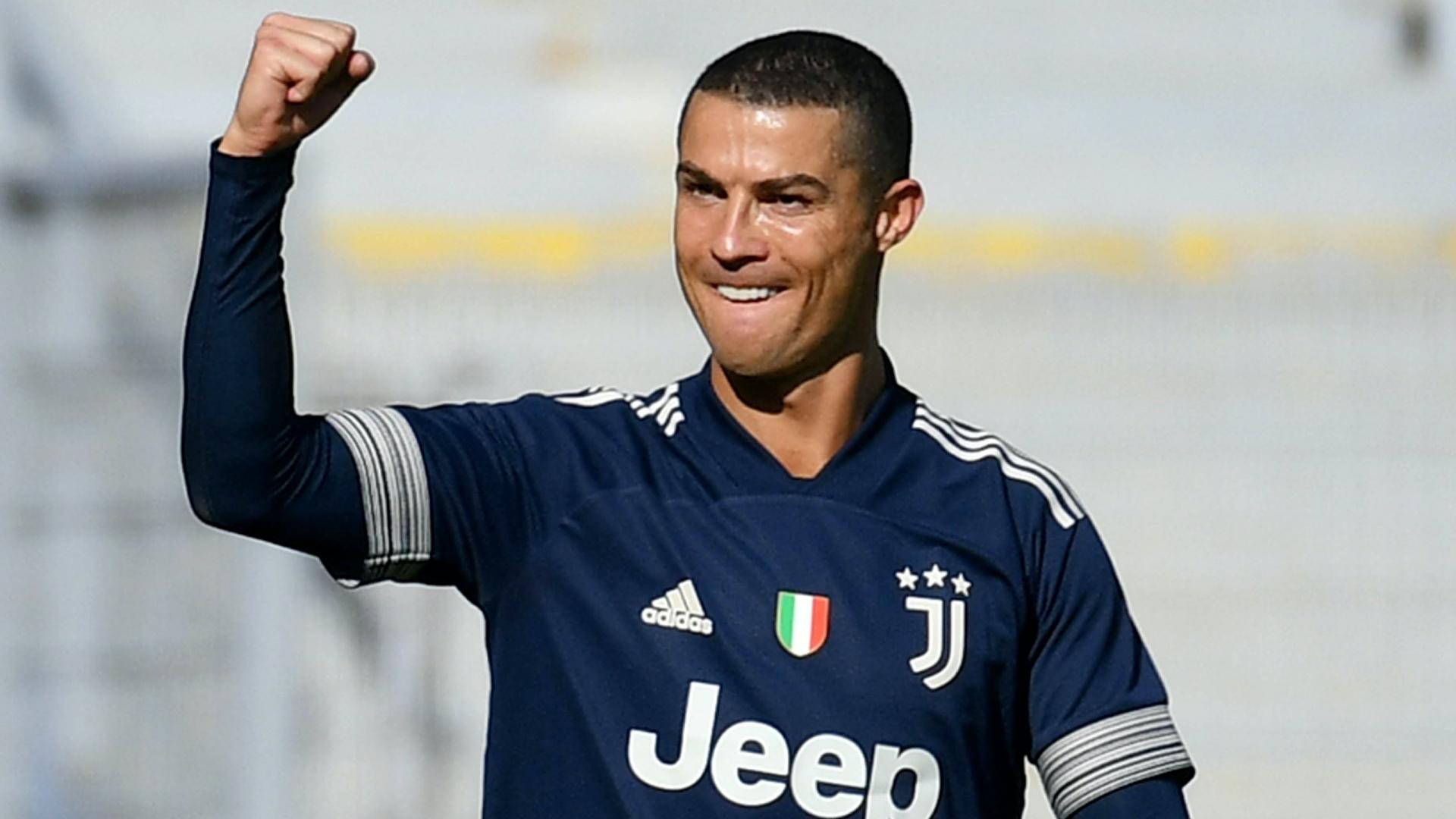 Ronaldo's future at Juventus confirmed despite Real Madrid return rumours